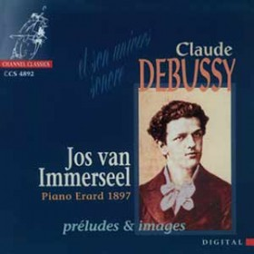 Debussy – Préludes et Images