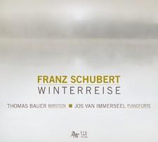 Franz Schubert – Winterreise